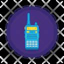 Walkie Talkie Walkie Mobile Icon