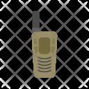 Cellular Phone Walkie Icon