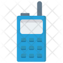 Walkie Talkie Phone Icon