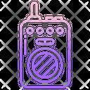 Walkie Talkies Walkie Talkie Communication Icon