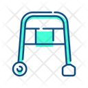 Walking assist Icon