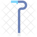 Walking Cane Icon