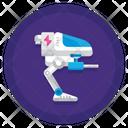 Walking Scout Icon