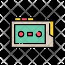 Walkman Audio Player Music Player Icon