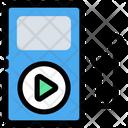 Mp 3 Multimedia Music Icon