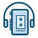 Walkman Ipod Music Icon