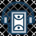 Ipod Walkman Ios Device Icon