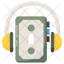 Walkman Music Audio Music Icon