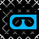 Recorder Tape Walkman Icon