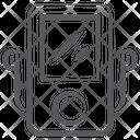 Walkman Ios Device Listening Music Icon