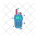 Walky Talkie Icon