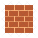 Wall Construction Building Icon