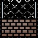 Wall Miscellaneous Prison Icon