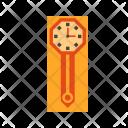Wall Clock Icon