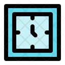 Alarm Clock Household Appliances Icon