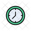 Time Watch Schedule Icon