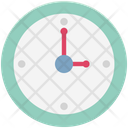 Clock Timer Icon