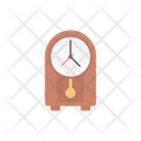 Clock Timepiece Watch Icon