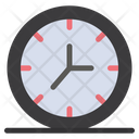 Wall Clock Wall Clock Icon