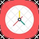 Clock Timekeeper Hourglass Icon