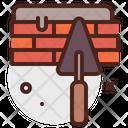 Wall Build Icon