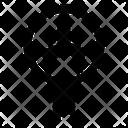 Wall Fan Icon