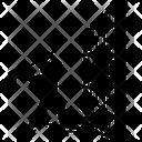 Wall Hole Icon