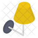 Wall Lamp Study Lamp Table Lamp Icon