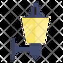 Iwall Lamp Lampshade Icon