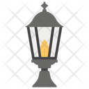 Wall Lamp Icon
