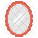 Wall Mirror Icon