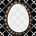 Mirror Wall Mirror Vanity Mirror Icon