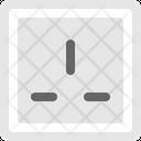 Wall Socket Socket Plug Icon