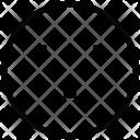 Wall Socket Power Icon