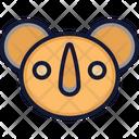 Koala Wombat Koala Bear Icon