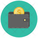 Wallet Purse Business Icon