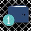 Online Wallet Purse Icon