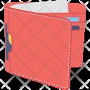 Wallet Purse Pocket Icon