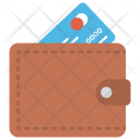 Wallet Payment Card Icon