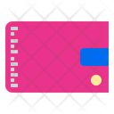 Wallet Shopping Ecommerce Icon