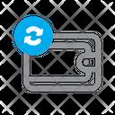 E Commerce Cash Credit Icon