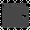 Wallet Money Crypto Icon
