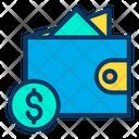 Dollar Cash Cash Payment Icon