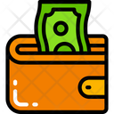 Money Payment Ecommerce Icon