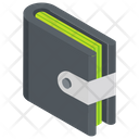 Wallet Pocketbook Payment Icon