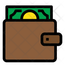Money Payment Finance Icon