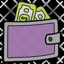 Wallet Money Wallet Personal Wallet Icon
