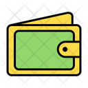 Wallet Purse Payment Icon
