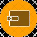 Wallet Cash Money Icon