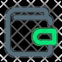 Deposit Saving Inventory Icon
